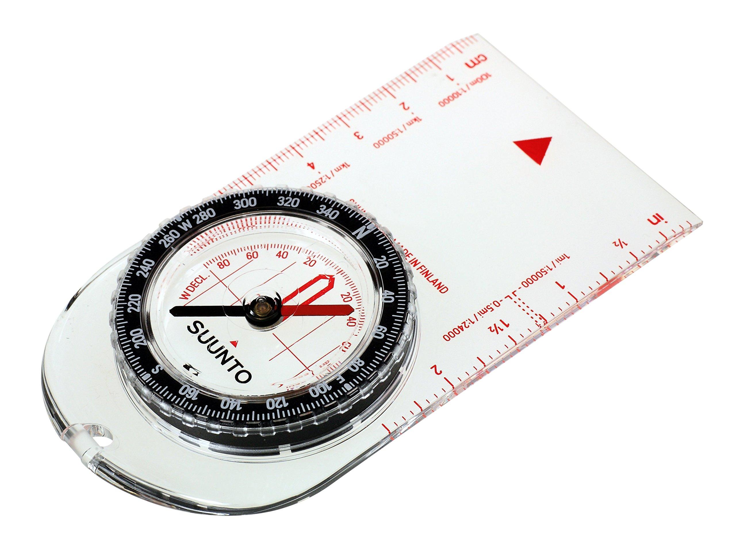 SUUNTO A-10 休闲战场指南针 均码 9001683