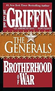 The Generals: 6