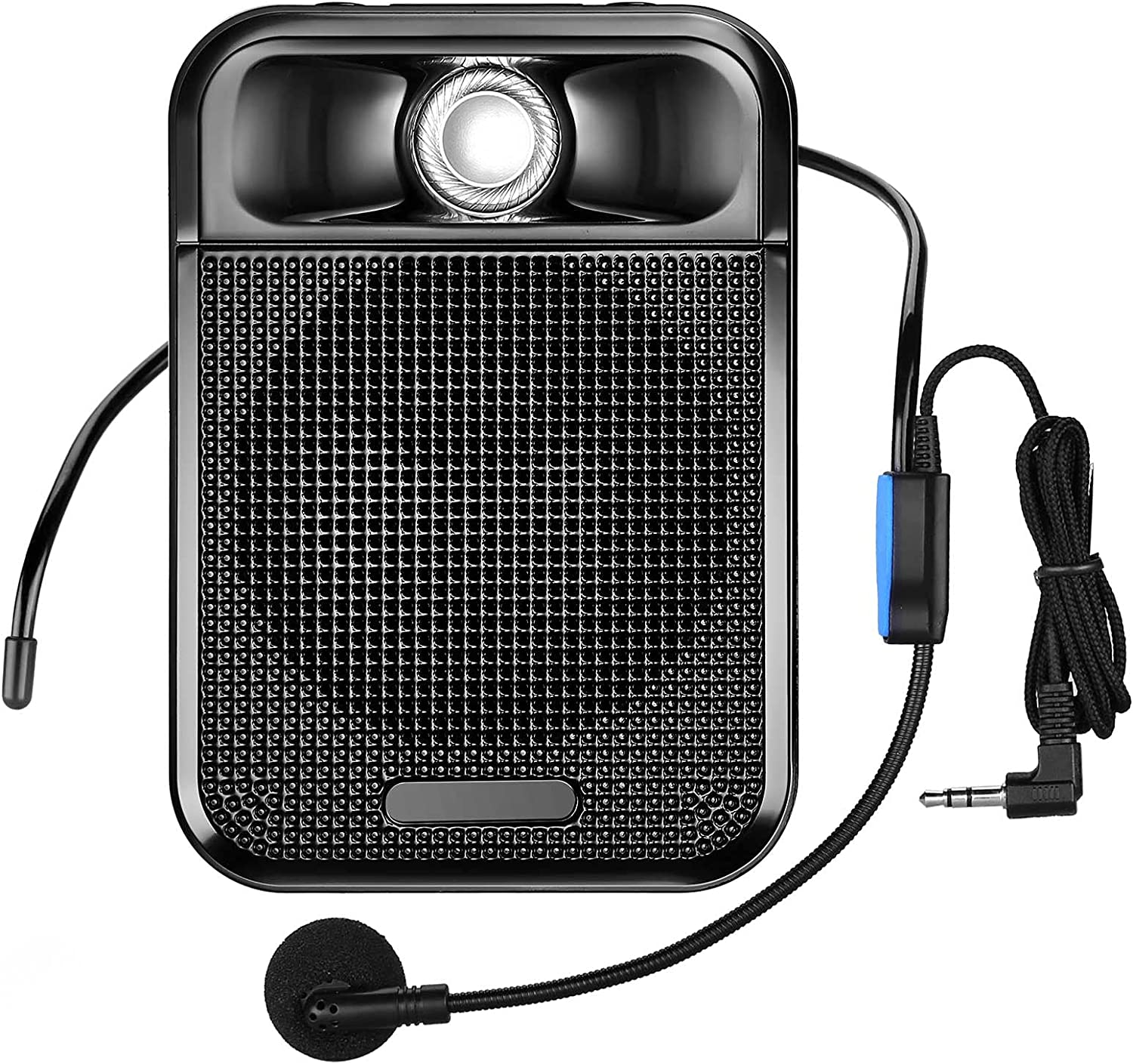 SOULGIRL Voice Amplifier El Paso Mall with Wired Waist Microphone Clearance SALE Limited time and Headset