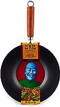 Ken Hom 27 cm N/S C/S Wok Classic