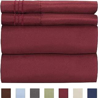 Best deep pocket flannel sheets Reviews
