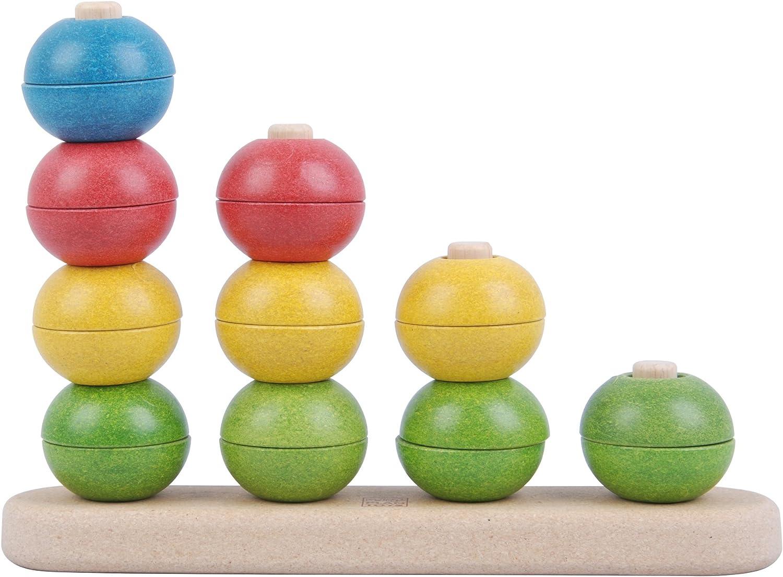 Plan Toys Preschool Sort and Count