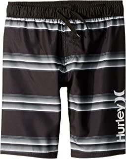 Serape Volley Pull-On Swim Shorts (Toddler/Little Kids)