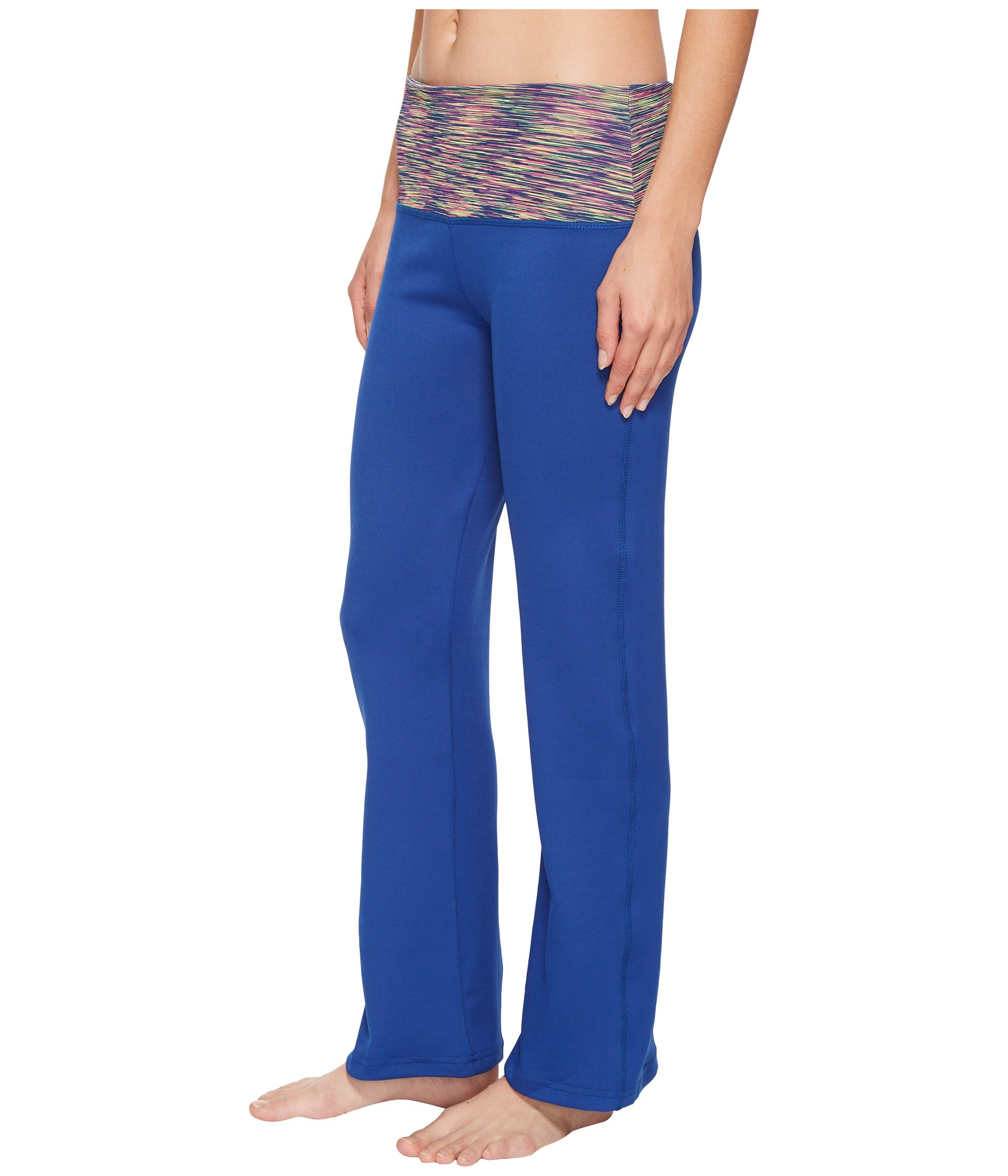 Co Clothing Bottom Pants Yoga Independence Navy Flare Way Day Two AUOxBqBwE