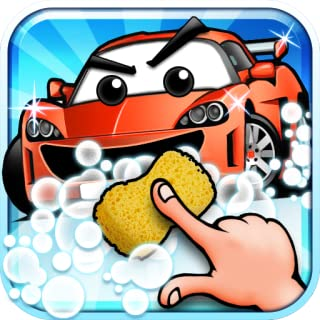 car wash app android