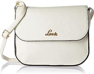 Lavie Moritz Women's Sling Bag (White)