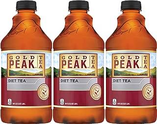 Best gold peak tea tastes weird Reviews