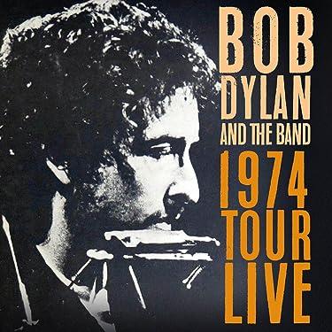 1974 Tour Live (4LP Box Set) [VINYL]