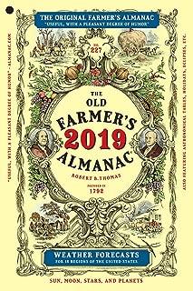 Best farmers journal calendar 2019 Reviews