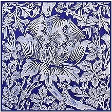 Orenco Originals William Morris Rose Thistle Design Counted Cross Stitch Pattern