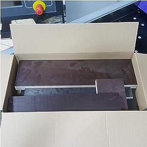 2m Birke Multiplex Sperrholz Brett L/änge 150mm Holz Bretter 21mm Siebdruck Brett-Zuschnitte beschichtet L/ängen 1m 1000 mm