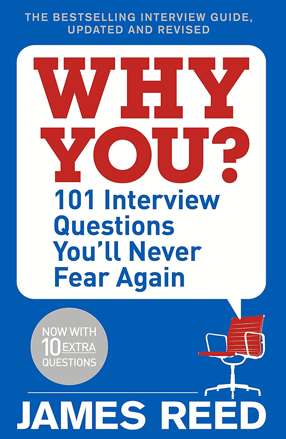 文庫本侵略ジョブWhy You?: 101 Interview Questions You'll Never Fear Again (English Edition)