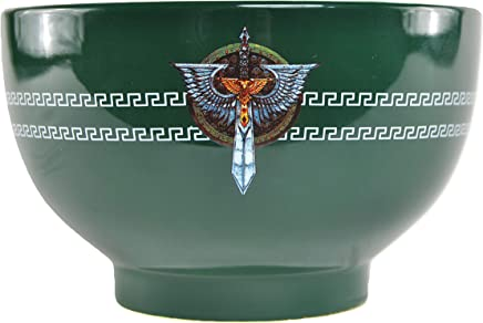 Warhammer 40,000 Bowl - Dark Angels
