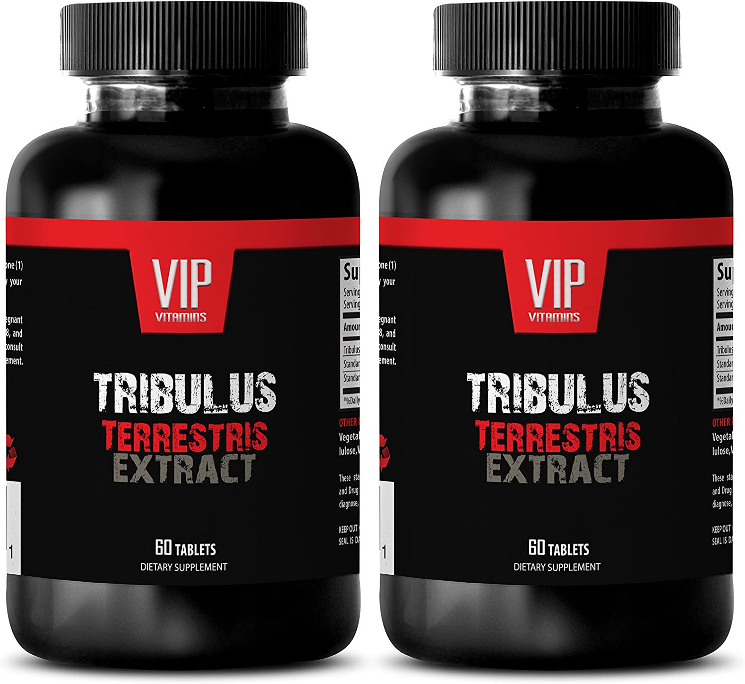 Testosterone Pills Gifts for Muscle Growth Superior Natural - TERRESTR TRIBULUS