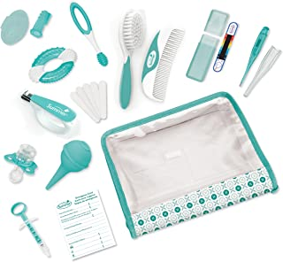 Summer Complete Nursery Care Kit, Teal/White