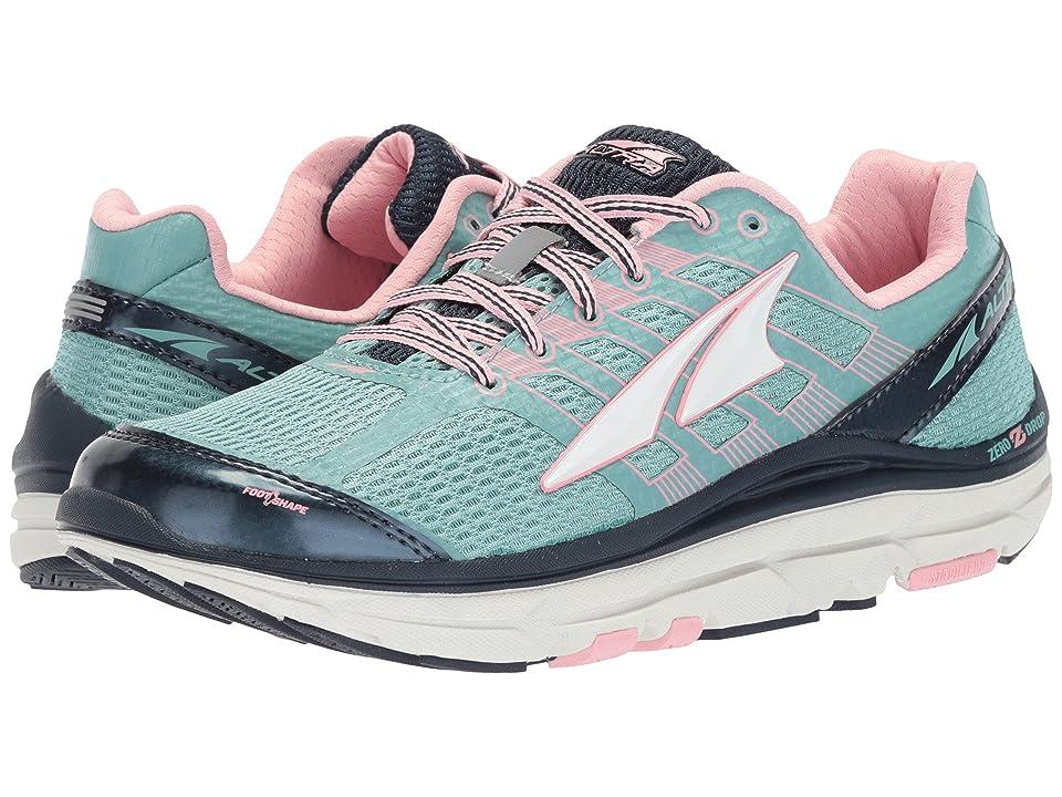 Altra Footwear Provision 3 (Blue/Pink) Women