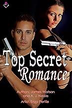 Top Secret Romance: A Romance Graphic Novel