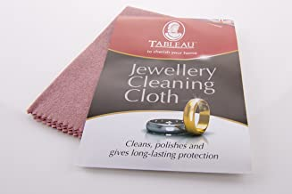 Tableau Jewellery Cleaning Cloth, 44 x 31 cm
