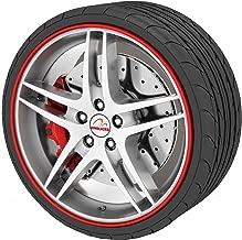 73.1-54.1 Anillos Espita De Rueda De Aleación Para Suzuki Vagón R