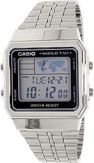 3bc3123abe7 Moda - CASIO  - Relógios   Feminino na Amazon.com.br