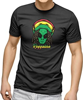 CREO Customized Round Neck Shirt - Reggalien Design