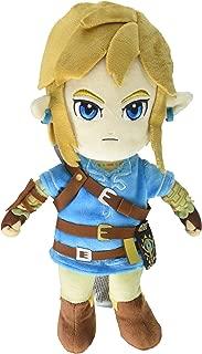 Little Buddy The Legend of Zelda Breath of The Wild Link Stuffed Plush