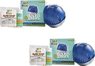 @ease Frog Floating Sanitizing System (2 Pack)