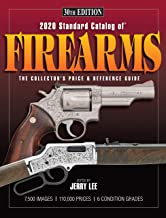 2020 Standard Catalog of Firearms PDF
