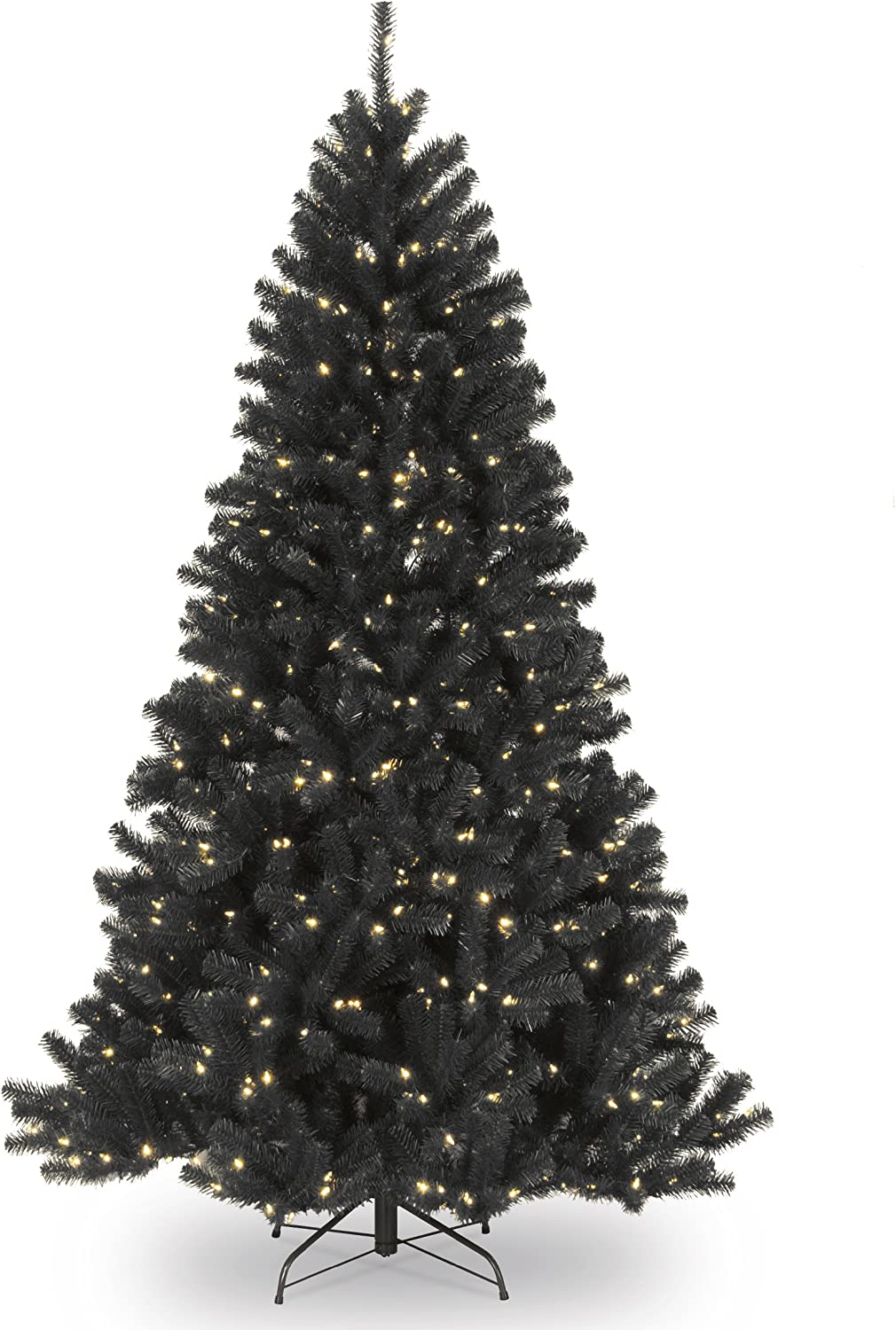 National Tree Limited time cheap sale Company Pre-lit Max 74% OFF Includ Artificial Christmas
