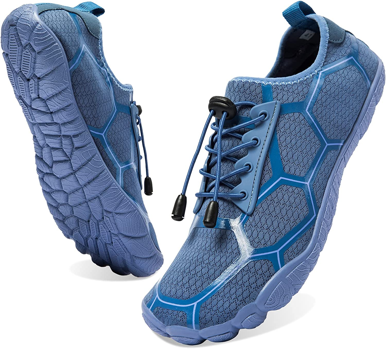 Josaywin Water Nippon regular agency Shoes for Men Dry Barefoot Sports Max 41% OFF Aqua Quick