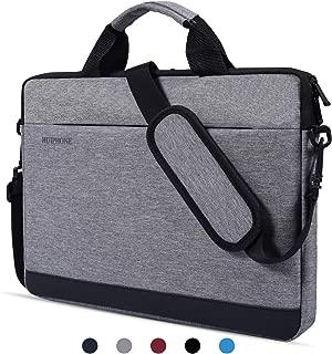 14-15 Inch Water Resistant Laptop Shoulder Bag Compatible Acer Chromebook 14/Acer Aspire,ASUS ZenBook 14,HP Stream 14/Pavilion X360 14