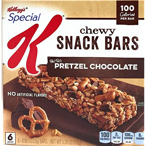 Special K Snacks: Amazon com