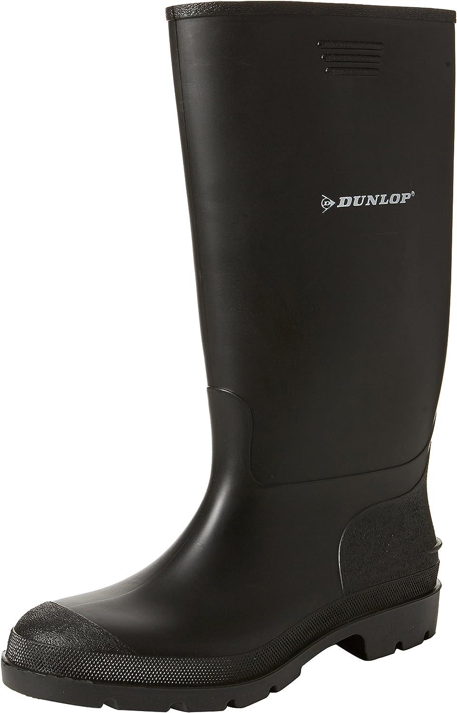 Dunlop Award Protective Footwear Men's Work Wellington Boots New product