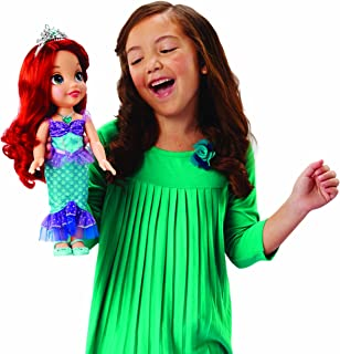 shimmer singing doll