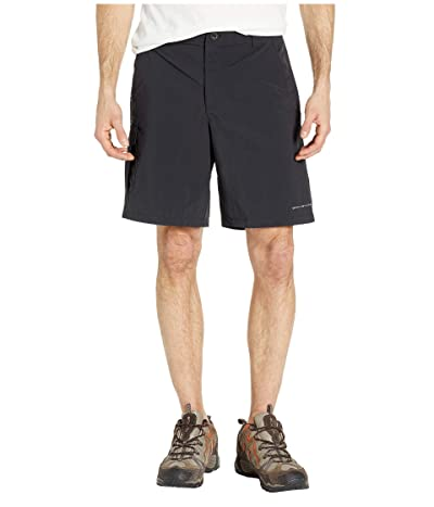 Columbia PFG Bahamatm Shorts (Black) Men