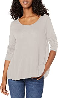 Star Vixen Women's Long Sleeve Crew Neck Tee