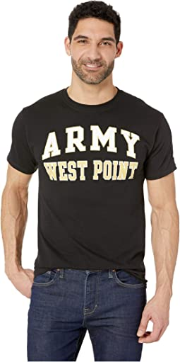 Army Black Knights Jersey Tee
