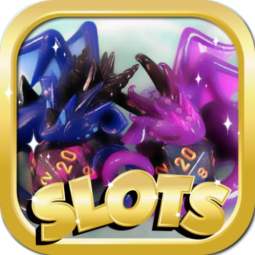 Real Casino Slots Online : Dragon Edition - Vegas Slot Machines