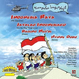 Kumpulan Lagu Wajib-Indonesia Raya
