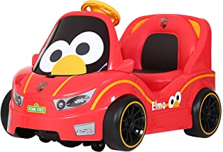 elmo electric car