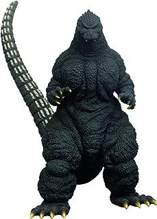 Toho 30cm Series Sakai modeling collection Godzilla VS King Ghidorah Godzilla (1991) Height approx 28cm Gidogoji Hokkaido version PVC Pre-painted figure some prefabricated by Xplus toys