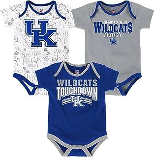 NCAA by Outerstuff NCAA Kentucky Wildcats Newborn & Infant