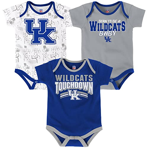 Baby Kentucky Wildcats Clothes Amazon Com