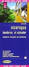 Nicaragua and Honduras and El Salvador (2018)