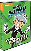 nickelodeon danny phantom