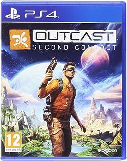Giochi per Console Big Ben Outcast - Second Contact