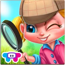 Agent Molly - Pet detective