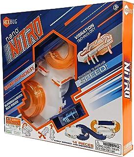 HEXBUG ヘックスバグ ナノ ナイトロ サイドワインダー Hexbug nano NiTRO Sidewinder ナノナイトロ1体付き