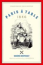 Paris à Table: 1846