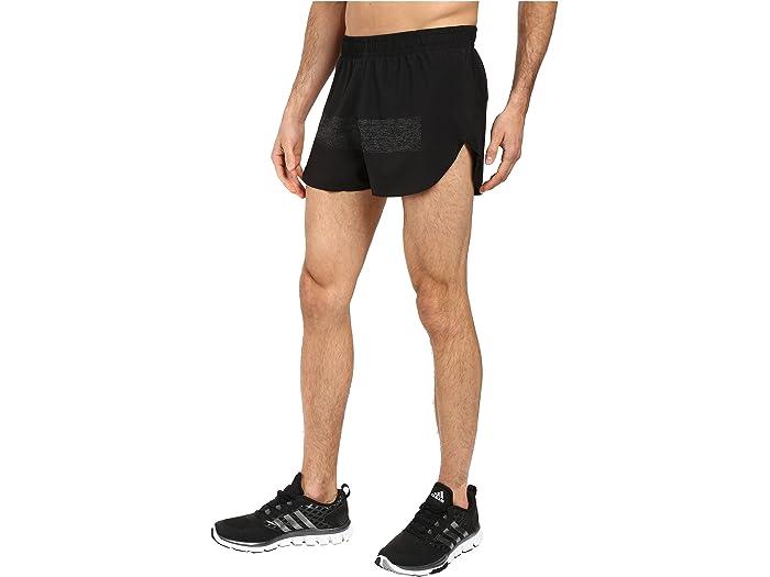 adidas supernova 5 inch shorts